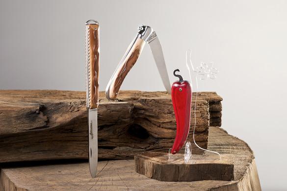 Les Couteliers Basques à la fête du Couteau de Nontron