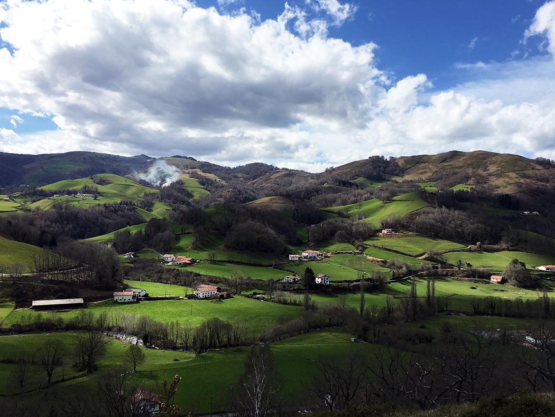 Vallée des Aldudes - Pays Basque