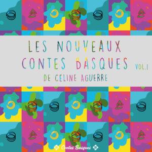 Les Contes Basques en version audio de Céline Aguerre