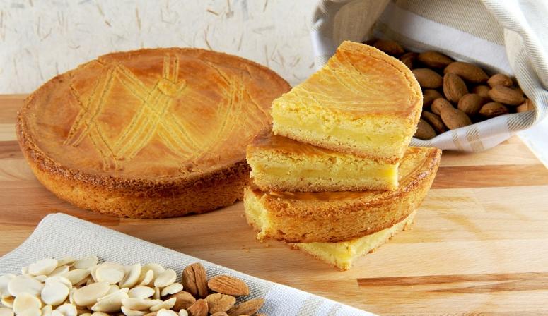 Concours du meilleur gâteau basque