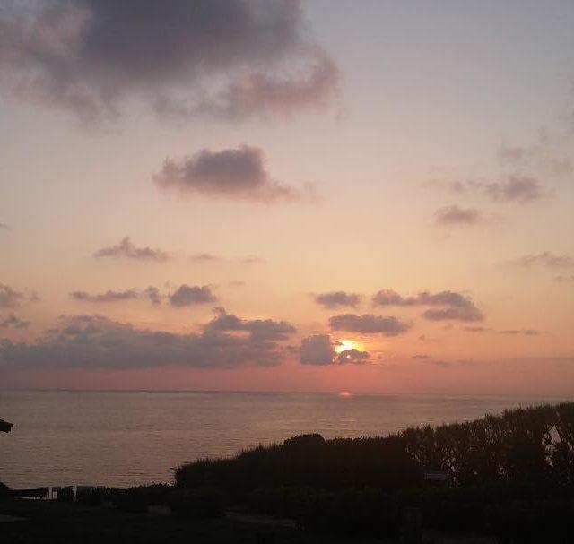 Sunset  Bidart paysbasque couteauxterroirsetcompagnie sunset wonderful bidart