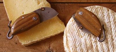 Couteau de poche souris de Mickael Moing