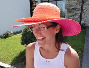 Rachel Exposito des Couteliers Basques