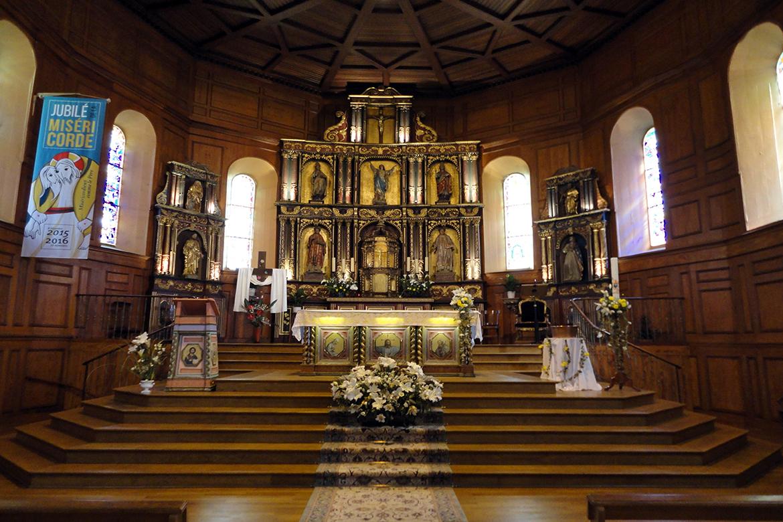 Notre-Dame de l'Assomption Bidart