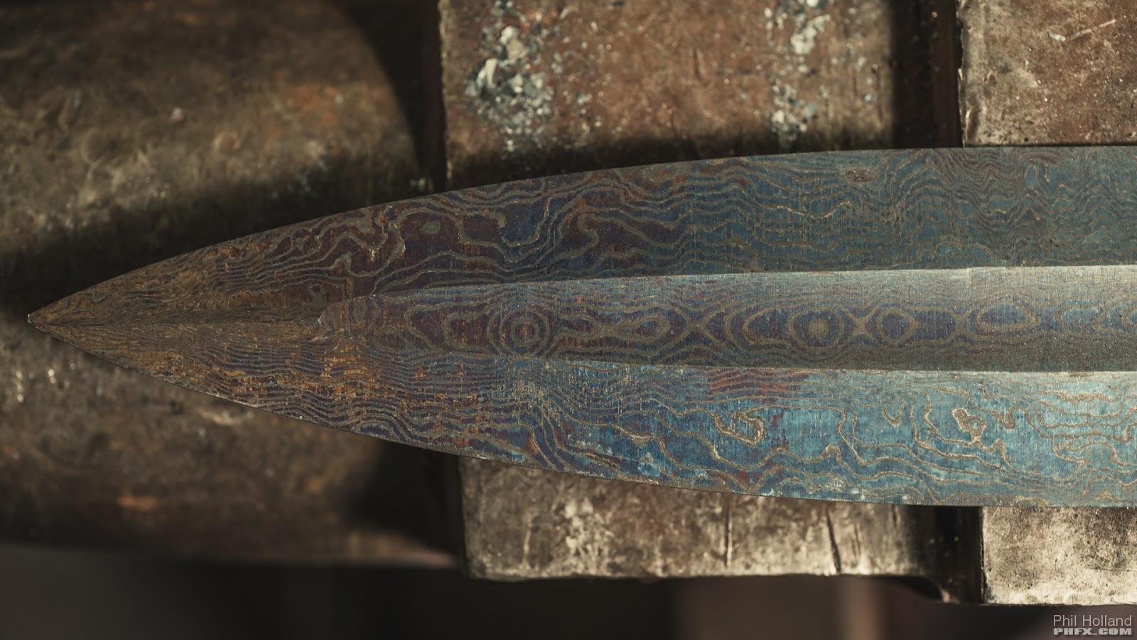 Epée de Damas