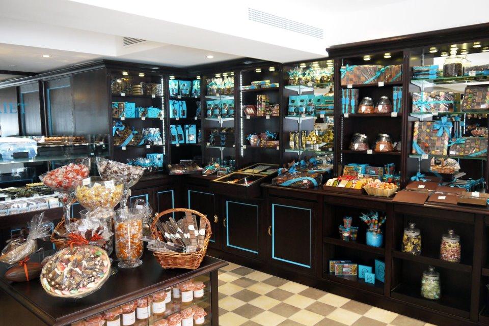 Chocolaterie Henriet