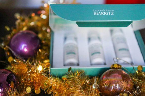 Laboratoires de Biarritz, cadeaux de Noël