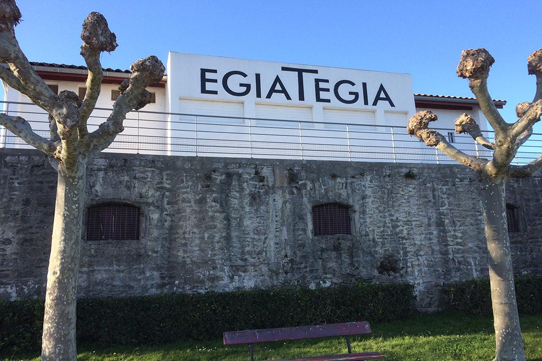 Egiategia, Pays Basque