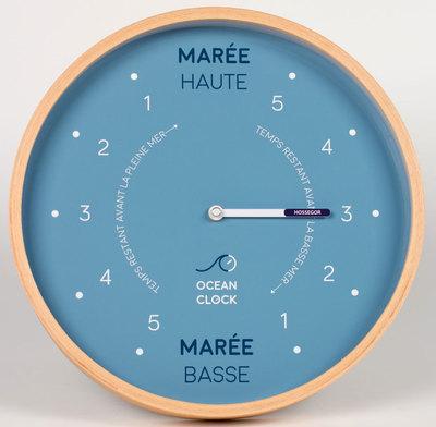Horloge Ocean Clock pour la Saint Valentin