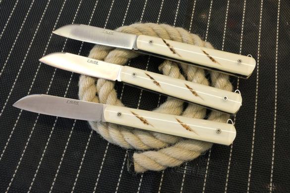 L'Alios, le couteau du Bassin d'Arcachon