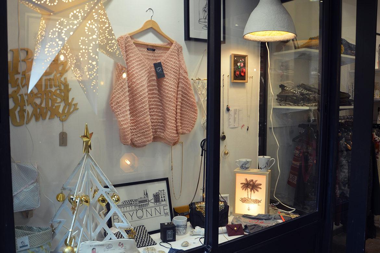 Nahiko, concept store à Bayonne
