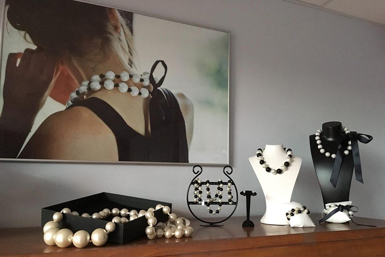 Découvrez la nouvelle boutique-atelier des Perles Simon et Simon